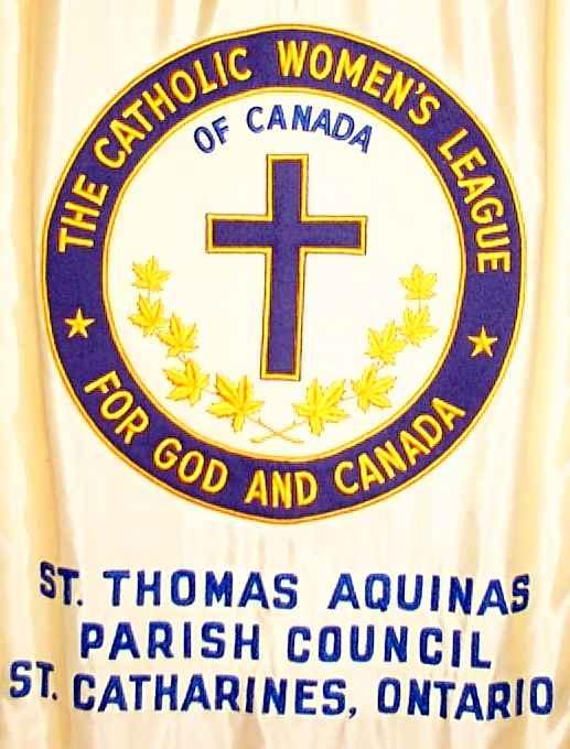 St Thomas Aquinas Parish